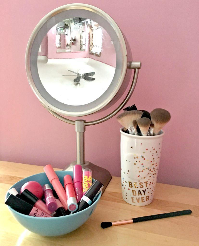 ipsy review skone cosmetic blending brush