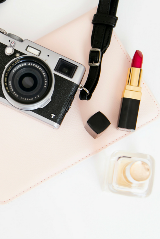 blogging detox