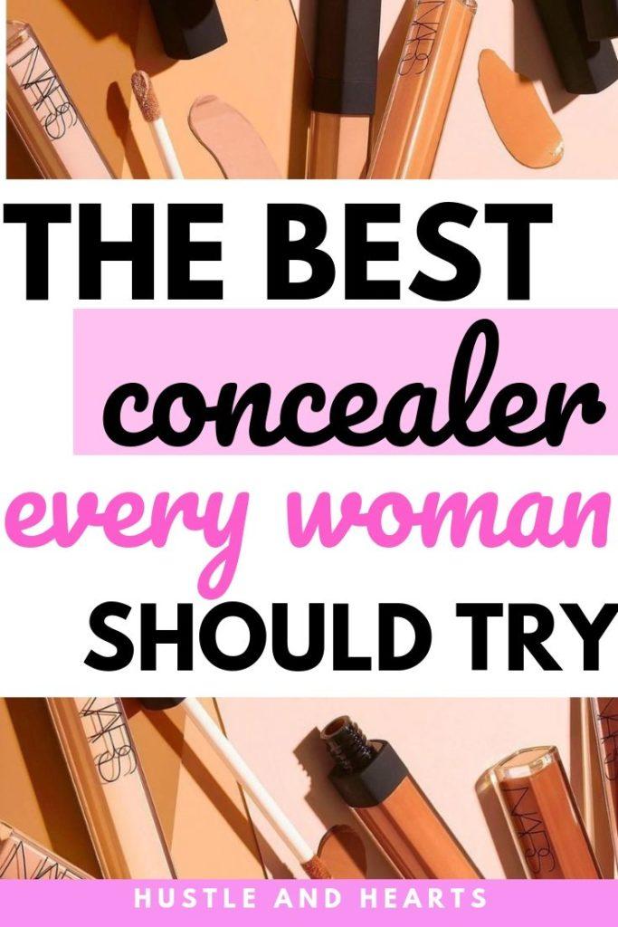 best concealer