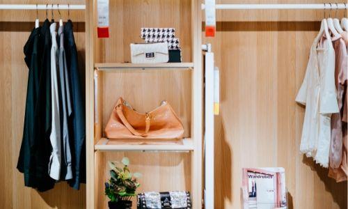organize your closet
