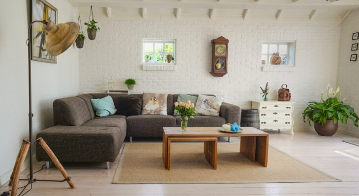 carpet to refresh your home