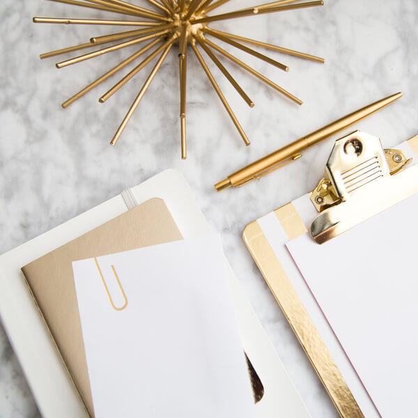 use your bullett journal for personal development